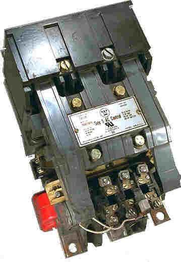 Cutler Hammer and Westinghouse motor starters and contactorsSouthland Electrical Supply